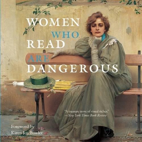 Pdf History Women Who Read Are Dangerous