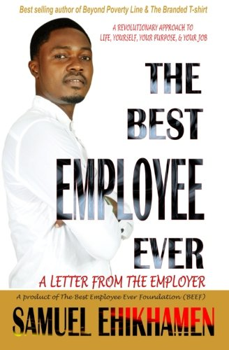 Download The Best Employee Ever: A Letter From The Employer PDF