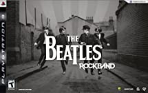 Playstation 3 The Beatles: Rock Band Limited Edition Premium Bundle