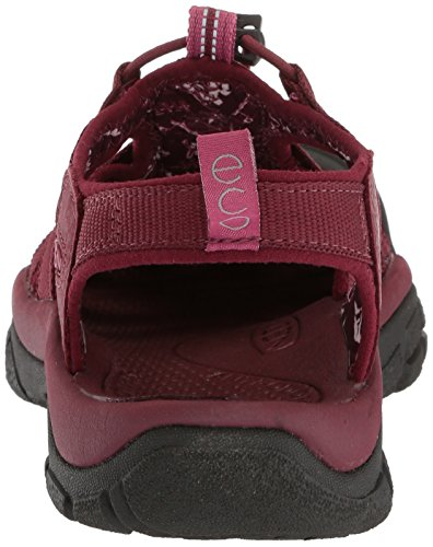 Athlétiques Femmes Rose Port Garden Chaussures tawny aqxFwq