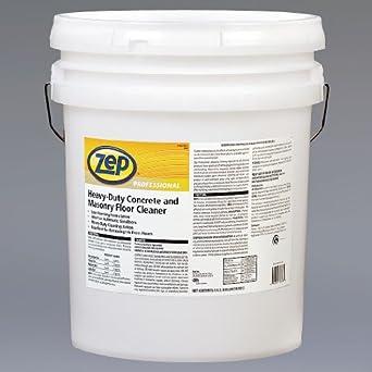 Amazon Com Zep Professional R03335 Heavy Duty Concrete