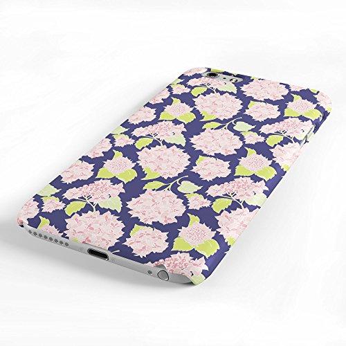 Koveru Back Cover Case for Apple iPhone 6 Plus - Flower Pattern