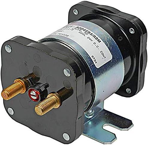 OEM Trombetta Solenoid 934-1215-010-16 934-1215-010 12V Continuous Duty