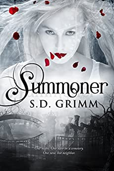 Summoner by [Grimm, S.D.]