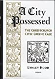 A City Possessed, Lynley Hood, 1877135623