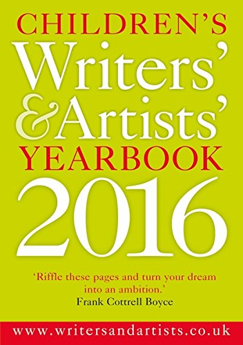 Read Online Children's Writers' & Artists' Yearbook 2016 (Writers' and Artists') pdf