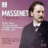 Massenet: Óperas (16CD)