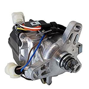 New Ignition Distributor For 1988-1991 Honda Civic CRX JDM B16A TD-22U