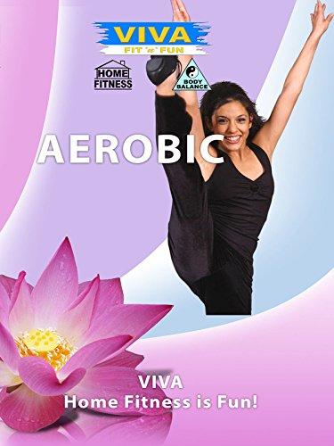 Viva - Aerobic: General Fitness Training