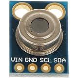 【ノーブランド品】Arduino用 MLX90614非接触IR赤外線温度センサモジュール3-5v