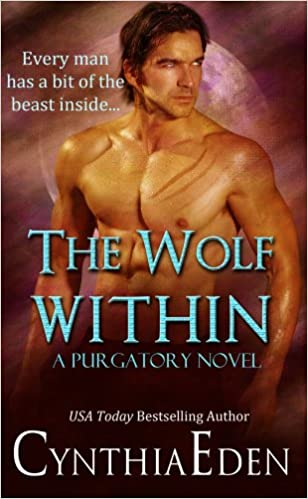 Free – The Wolf Within