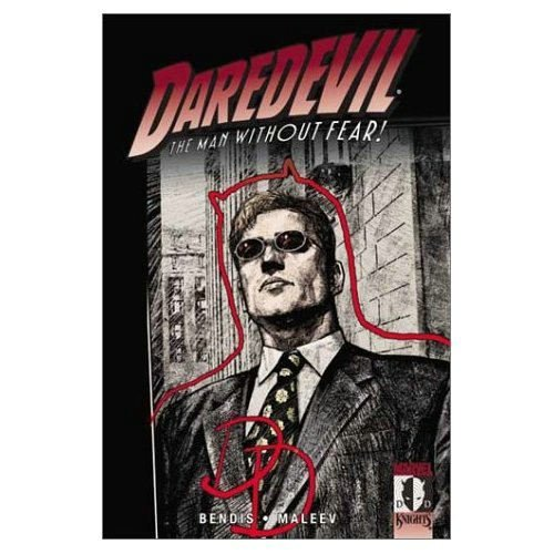 Download Daredevil Vol. 5: The Man Without Fear, Out ebook