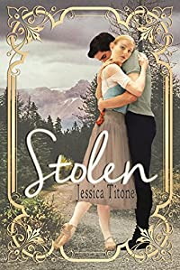 Stolen by Jessica Titone ebook deal