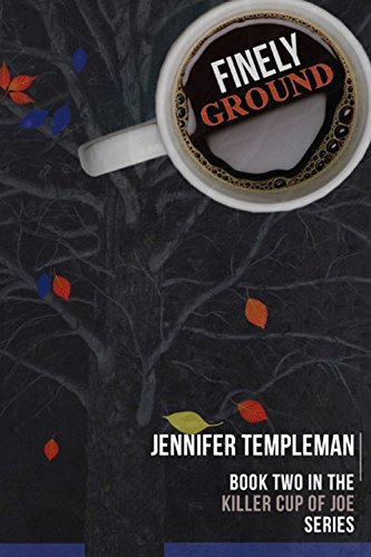 Finely Ground Book Two Killer ebook