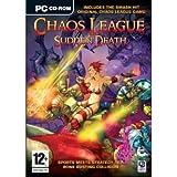 Chaos League Sudden Death (PC CD) also includes the smash hit original Chaos League game!