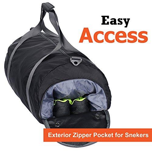 WEWEON 23 Gym Bag