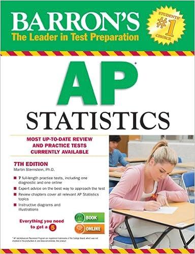 Best Statistics Book