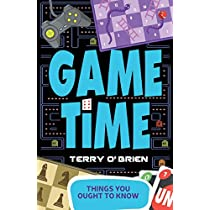 Things You Ought to Know – Game Time