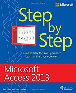 Microsoft Access 2010 Step by Step: Joan Lambert, Joyce Cox