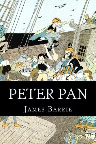Read Online Peter Pan PDF