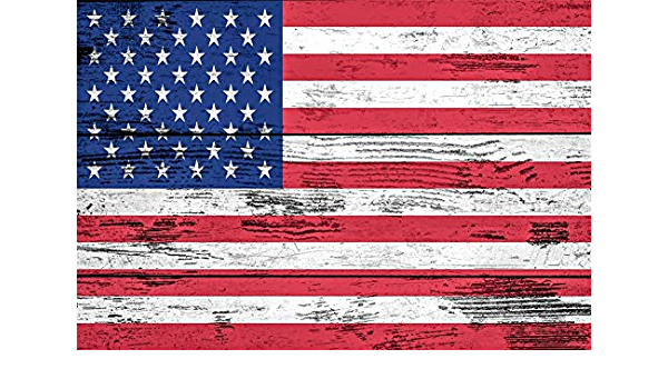 CdHBH 7x5ft Photography Backdrop US Flag on Wooden Background Vinyl Photo Background Independence Day Patriotic Freedom Peaceful Theme Ceremony Decoration Photo Backdrops Studio Props