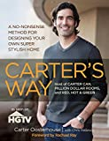 Carter's Way, Carter Oosterhouse, 0762778989