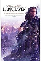 Dark Haven (Chronicles of the Necromancer) Paperback