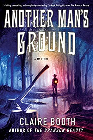 book cover of Another Man\'s Ground