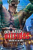 Download Delayed Offsides (Crossing the Line Book 2) in PDF ePUB Free Online