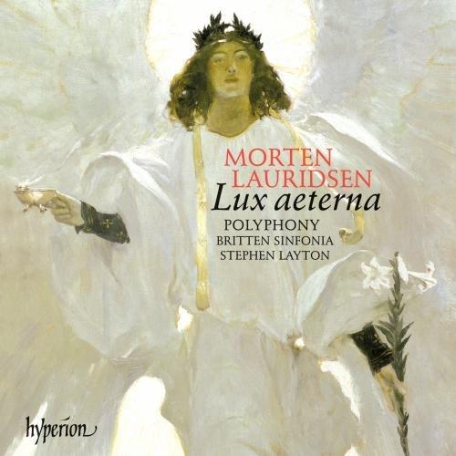 Lauridsen: Lux Aeterna; Madrigali; Ave Maria; Ubi Caritas
