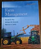 img - for Farm Management 7th Edition 978-0073545875 book / textbook / text book
