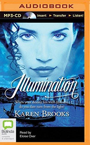 Illumination (Curse of the Bond Riders Series) - Illuminations Series