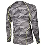 KLIM Aggressor Shirt 1.0 XL Gray