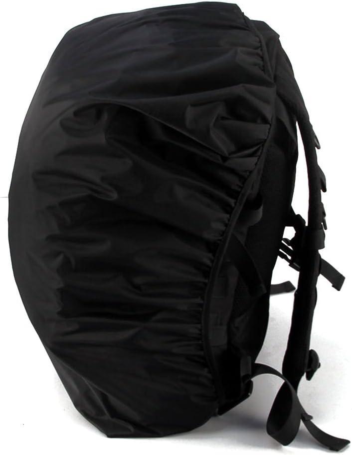 Pixnor Outdoor Waterproof Backpack Rucksack Pack Rain Cover Bag Rainproof for Camping Hiking