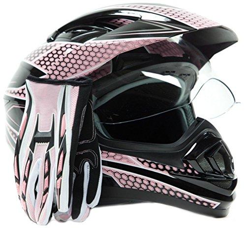 Enduro Riding Gear - 6