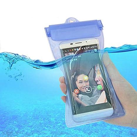Galaxy S7 S6 Note 5 27 etc aloiness Sac Etanche Imperm/éable Water Pouch Water Pouch Pochette T/él/éphone /Étanche pour iPhone 7 iPhone 6 // 6S // 6S Plus Se // 5S Wiko
