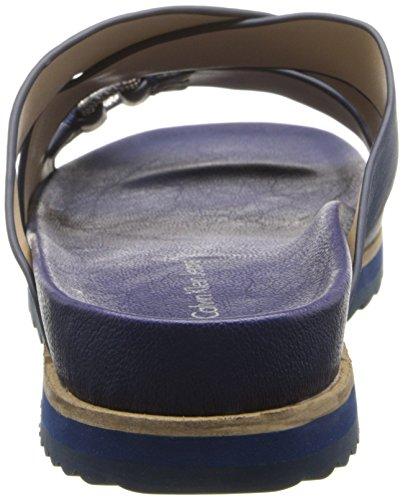 Sandal Womens Jeans Womens Valeri CK Valeri Indigo Sandal CK Fisherman Jeans Indigo Fisherman R8tnx5f8
