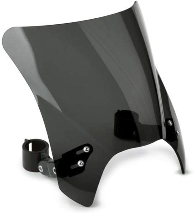 National Cycle Flyscreen Windshield N2535