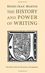 The History & Power of Writing (Paper)