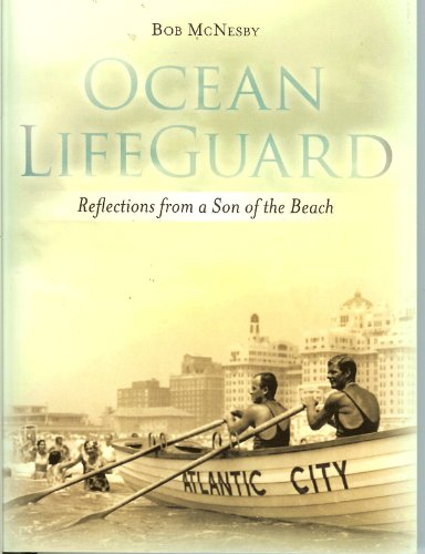 3dbcbfcde1bd Amazon.com  Ocean Lifeguard  Reflections From a Son of the Beach ...