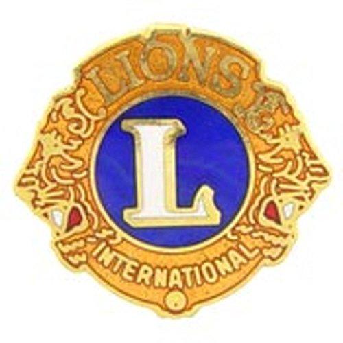 Lions Club Pin 1