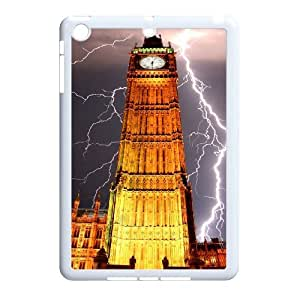 Best Phone case At MengHaiXin Store London Big Ben Pattern 284 For Ipad Mini 2 Case