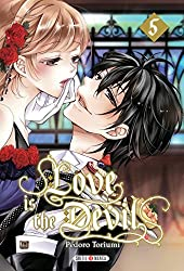 Love is the Devil T5
