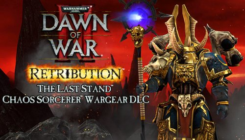 Amazon com: Warhammer 40k: Dawn of War II Retribution: Chaos