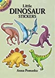 Best Dover Publications Kid Books For 3 Year Olds - Little Dinosaur Stickers (Dover Little Activity Books Stickers) Review