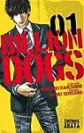 Billion Dogs, tome 1 par Serizawa