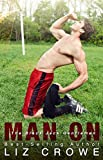 Man On (The Black Jack Gentlemen Book 1)