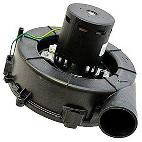 Combustion Air Blower - Lennox 14L67 - Combustion Air Blower Assembly