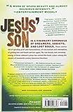 Image of Jesus' Son: Stories