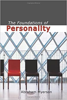 Book The Foundations of Personality